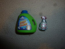 NEW SHOPKINS COLLECTORS SPECIAL EDITION MINI PACKS SQUEAKY CLEAN CE-122  RARE >