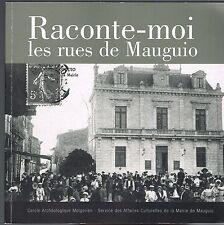MAUGUIO Photos Anciennes du début 1900 ÉCOLES Café BOUVINE Métiers PÊCHE Chasse