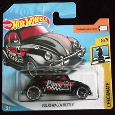 Hot Wheels 2018 HW Checkmate 262/365 Volkswagen Beetle