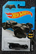 2016 Hotwheels - Batmobile