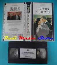 VHS film IL SIPARIO STRAPPATO 1966 Hitchcock Paul newman UNIVERSAL (F147) no dvd