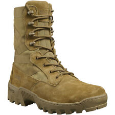 Magnum Spartan XTB Coyote Suede / Nylon Tactical Combat Boots UK 5 - 13 Army