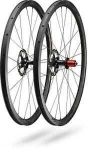 Roval CLX 32 Disc 650b 2Bliss Gravel Carbon, S-Works Diverge Wheelset, RRP £1850