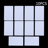 Mini NFC Card NTAG215 PVC Tags For-Samsung/LG/HTC/Nokia-Wallet Pocket Waterproof