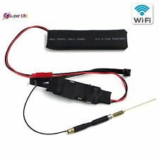 Smallest P2P Wifi Spy Hidden Camera DIY Mini Wifi Module Motion Activated DVR DV
