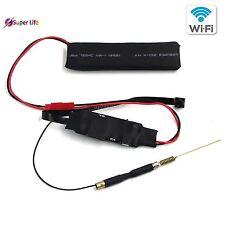Smallest P2P Wifi Spy Hidden Camera DIY Mini Wifi Module Motion Activated DVR DV