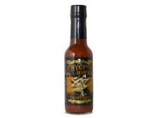 Psycho Juice® Chipotle Ghost Pepper 148ml