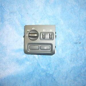 Schalter Licht Volvo V40, S40 ab Mj. 2001