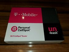 T Mobile Personal Wi-Fi Cell Spot Router TM-AC1900 duel band New
