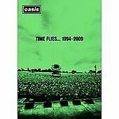 Oasis Time Flies 19942009 [DVD]