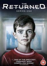 The Returned: 3 x DVD Set - Series 1 - Original Brilliant Beautiful Strylish