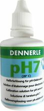 Dennerle pH 7 Calibration Solution