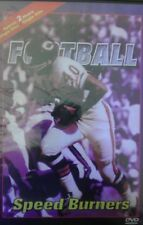 Football Speed Burner (dvd) 2004