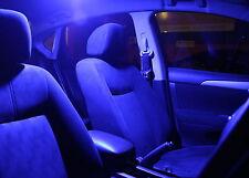 Chrysler 300C 2004-2012 1st GEN Blue LED Interior Light Conversion Kit