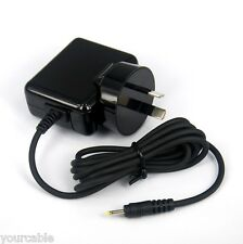 5V 1A AC Adapter Home Wall Charger BLACK for Laser Media 7 EB850 EB720 5 EB101