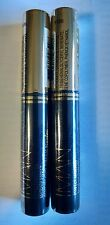 2 Iman Perfect Mascara black