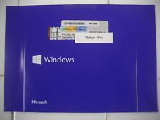 Microsoft Windows 8.1 64 bit x64 DVD Full English MS WIN 8 =BRAND NEW SEALED=