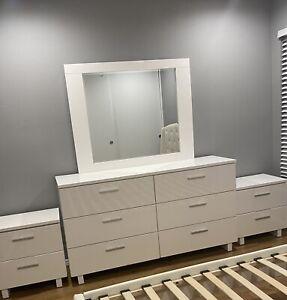 California king bedroom set furniture