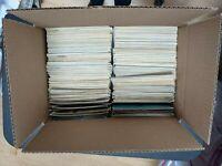 Vintage Lot of ~ 1000 Postcards Chrome Linen, Pre Linen, RPPC, Holiday Etc.