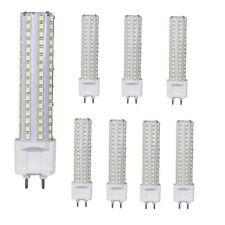 AscenLite LED G12 Bulb 15W Corn Light, Pack of 8, AC85-265V 360 Degree 1500 Lume