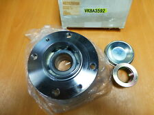 WHEEL BEARING & HUB FITS CITROEN BERLINGO PEUGEOT PARTNER REAR VKBA3592