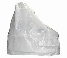 TOILE SAC PROTECTION BARBECUE MAÇONNERIE C/BANC L215x90x215 SUNDAY GRILL 4009047