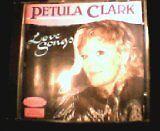CLARK Petula - Love songs - CD Album