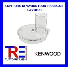 COPERCHIO ROBOT DA CUCINA KENWOOD FOOD PROCESSOR KW710821