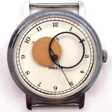 Vintage Soviet RAKETA COPERNIC watch USSR Cal 2609 SERVICED *US SELLER* #887