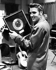 """Elvis 10"""" x 8"""" Photograph no 30"""
