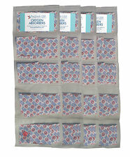 50cc 100cc 300cc PackFreshUsa Oxygen Absorbers Compartment Packs Food Storage