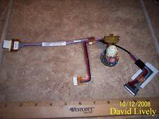 """NEW 9U771 Dell Inspiron 1100 5100 5150 15"""" XGA LCD Video Cable CN-09U771"""