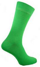 Mens Neon Socks Teddy Boy Quality Bright Designs Fancy Dress Size 6-11 New