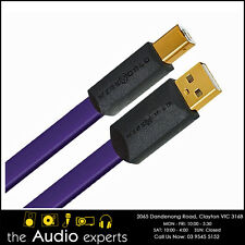 WIREWORLD USB ULTRAVIOLET 7 CABLE - 3M