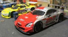 * 1/64 * Kyosho Minicar Collection * 2006 Lexus SC 430 Zent Cerumo * Super GT *