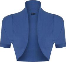 T-shirt, maglie e camicie da donna blu basici Taglia 40