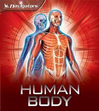 Navigators: Human Body, Smith, Miranda, New Book