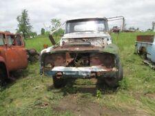 56 FORD F600 TRUCK 1956 DRIVERS SIDE FRONT DOOR WINDOW REGULATOR