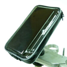 BuyBits Motorcycle Yoke 30 Nut Cap Mount Samsung Galaxy Note 9 fits Suzuki