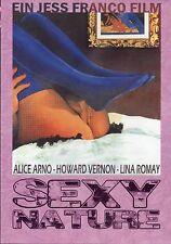SEXY NATURE (THE PERVERSE COUNTESS).