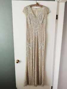 BHLDN Sanders Dress Size 6, Never Worn