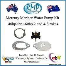 A Brand New Mercury Mariner Water Pump Kit 40hp-thru-60hp # R 47-19453T3