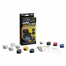 Leather Seat Repair Kit As Seen On TV Re-Stor Quick 20 Leather And Vinyl Repair