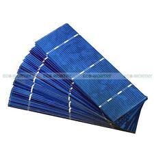 20PCS 2x6 Solar Cell 1Wp Power for DIY 20W Solar Panel Path Marker Light Toy