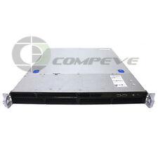 Intel Server System R1304RPSSFBN 1U Rack-mountable Barebone 350W