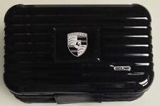 Rimowa PORSCHE First Class Amenity Kit salsa Kulturtasche Koffer Schwarz GT 911