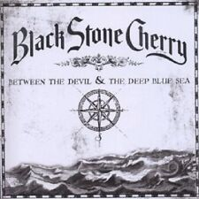 """BLACK STONE CHERRY """"between the Devil & the..."""" CD NUOVO"""