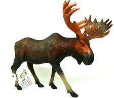 Neu 1-5-8)  NEU COLLECTA  Elch (88335) Moose Waldtiere