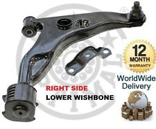 FOR MITSUBISHI CARISMA SPACESTAR 1999> RIGHT LOWER FRONT WISHBONE SUSPENSION ARM