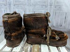 9b382be036c winter vintage boots   eBay